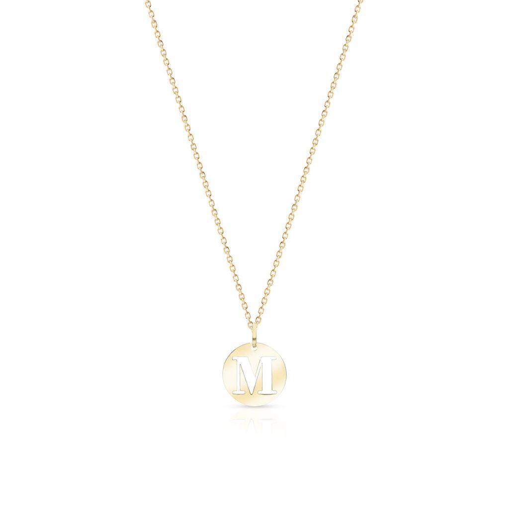 W.KRUK Piękny Wisiorek Złoty – złoto 375 – ZIT/WZ26