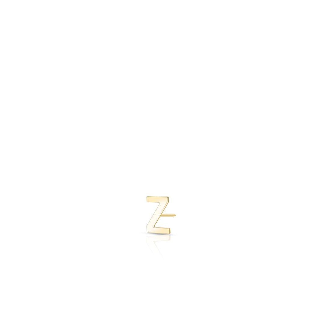 W.KRUK Zjawiskowe Złote Kolczyki – złoto 375 – ZIT/KZ53