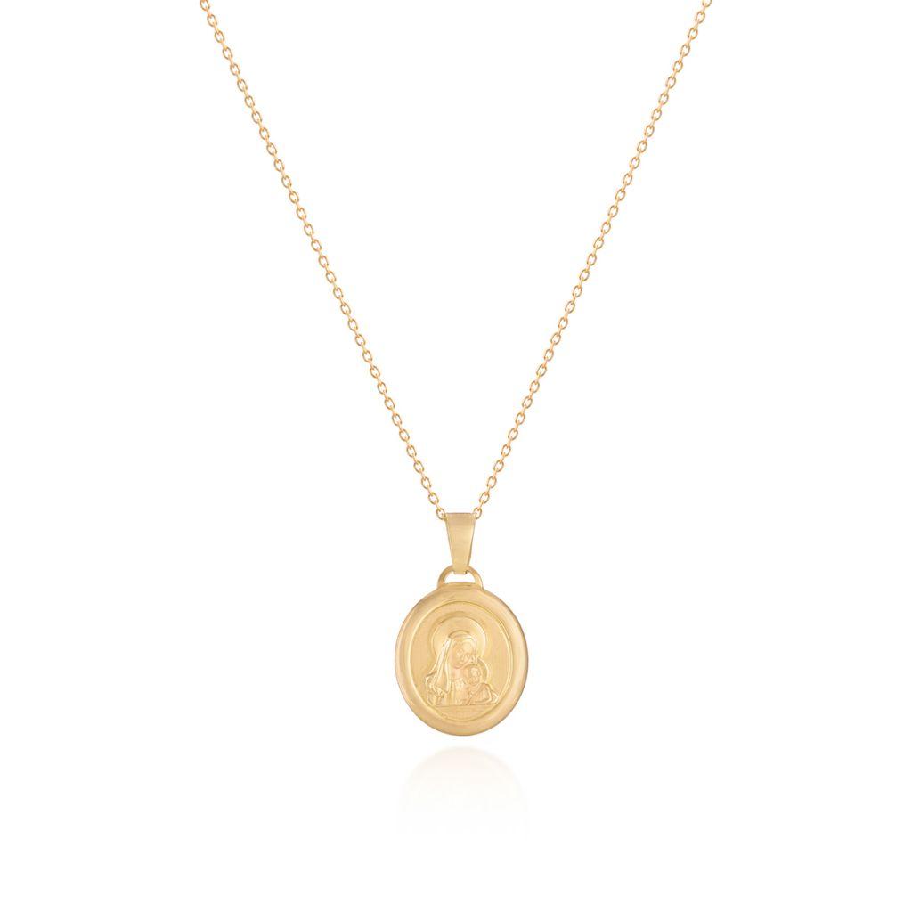 W.KRUK Unikalny Wisiorek Złoty – złoto 585 – ZRU/WZ05