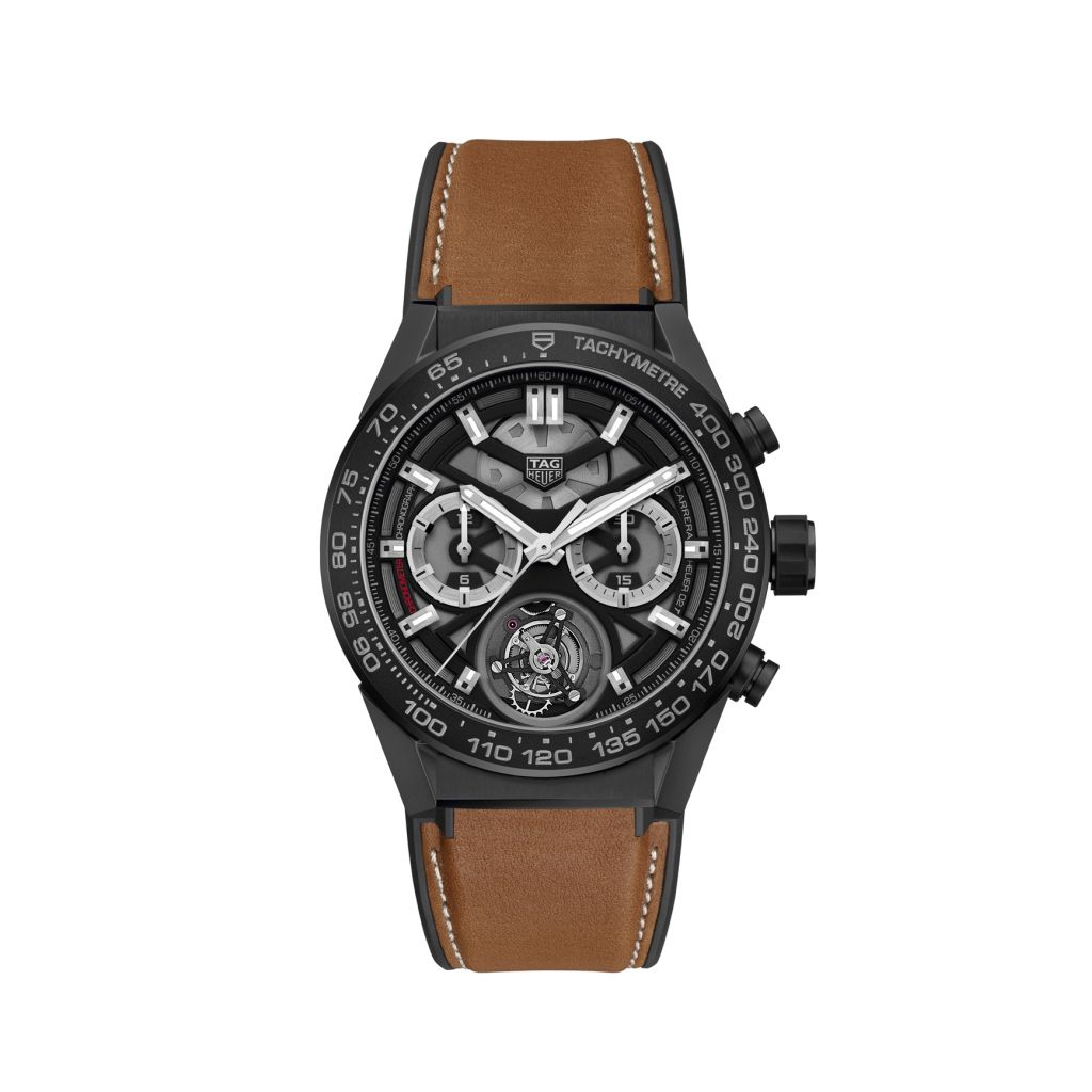 TAG HEUER ZEGAREK CARRERA CAR5A90.FT6121