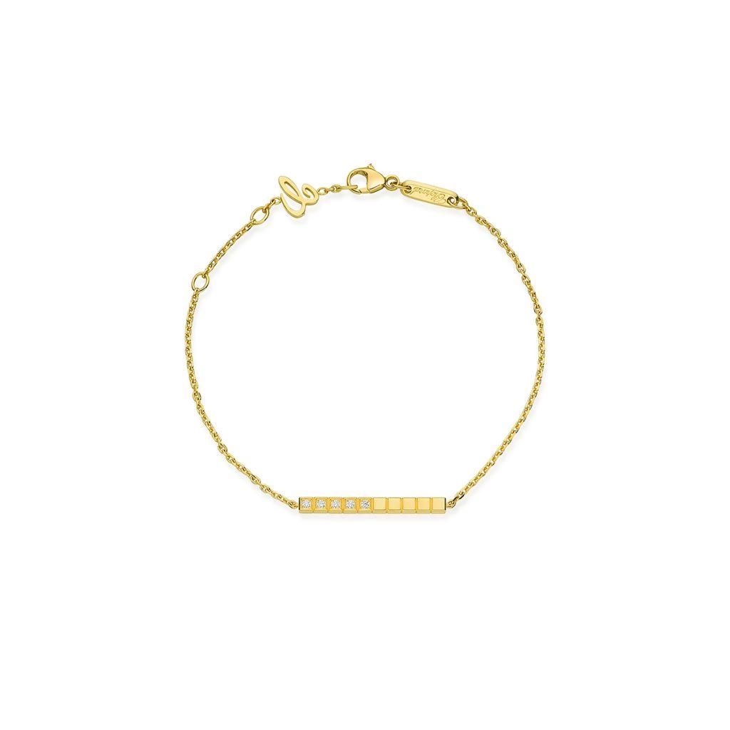 W.KRUK Bransoletka złota Chopard – ZPD/AB+410000