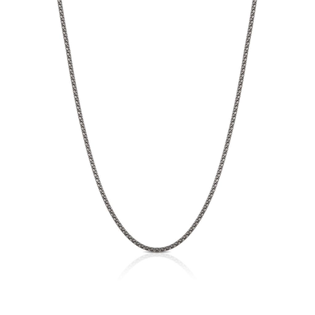 W.KRUK Srebrny Łańcuszek – srebro 925 – SCR/LS062C