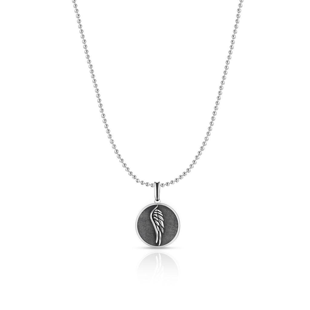 W.KRUK Wyjątkowy Wisiorek Srebrny – srebro 925 – WWK/WS1506