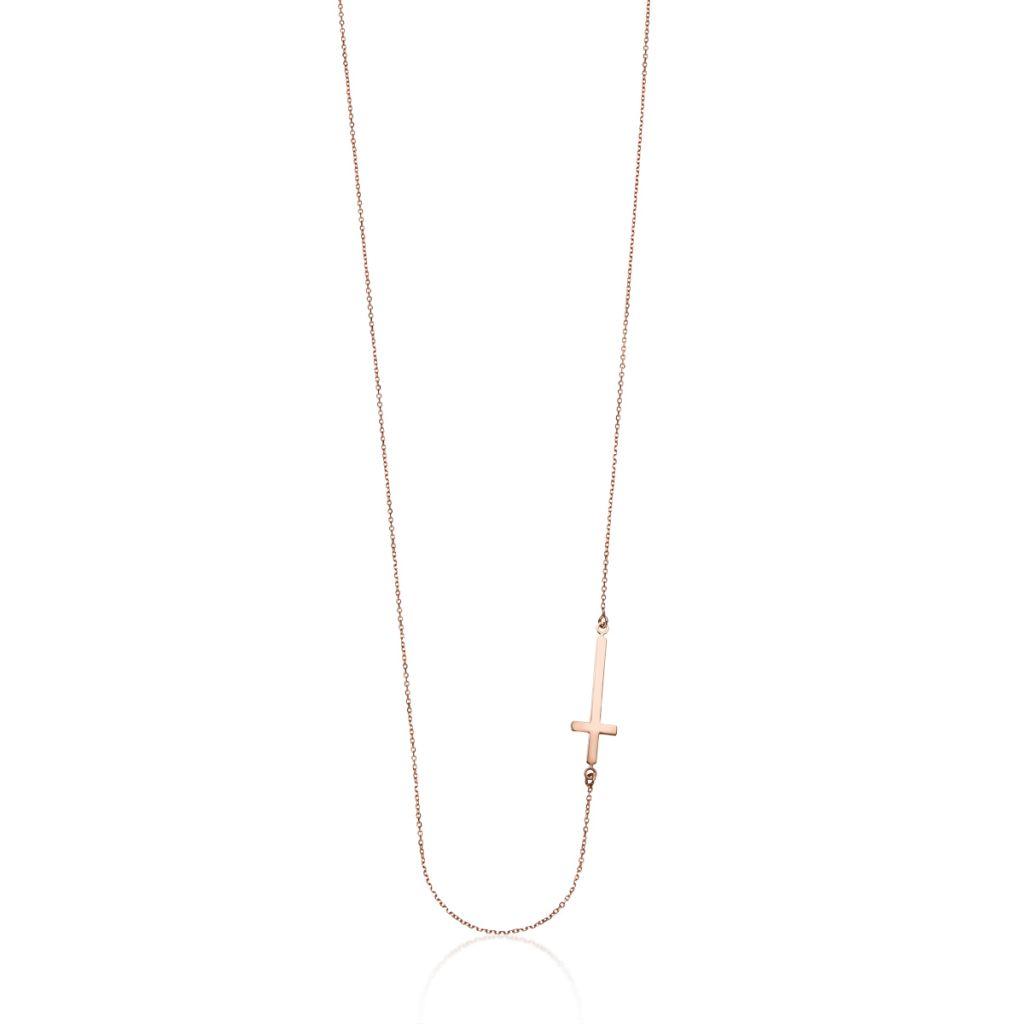 W.KRUK Wyjątkowy Naszyjnik – złoto 375 – ZTO/NZ17R