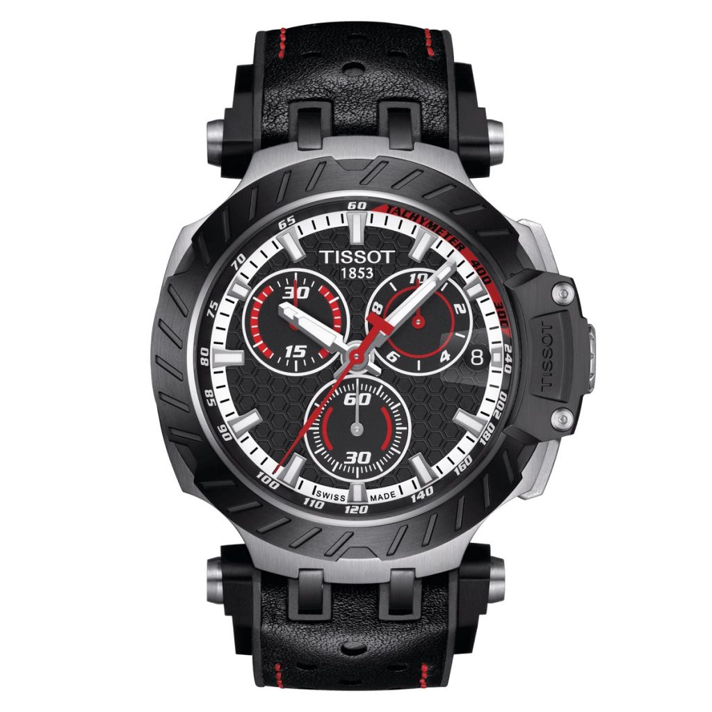 TISSOT PROMOCJA T-Race Motogp 2020 Chronograph Limited Edition T115.417.27.051.01