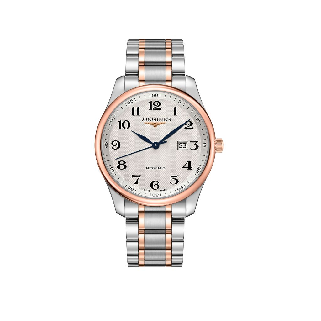 LONGINES PROMOCJA MASTER COLLECTION L2.893.5.79.7