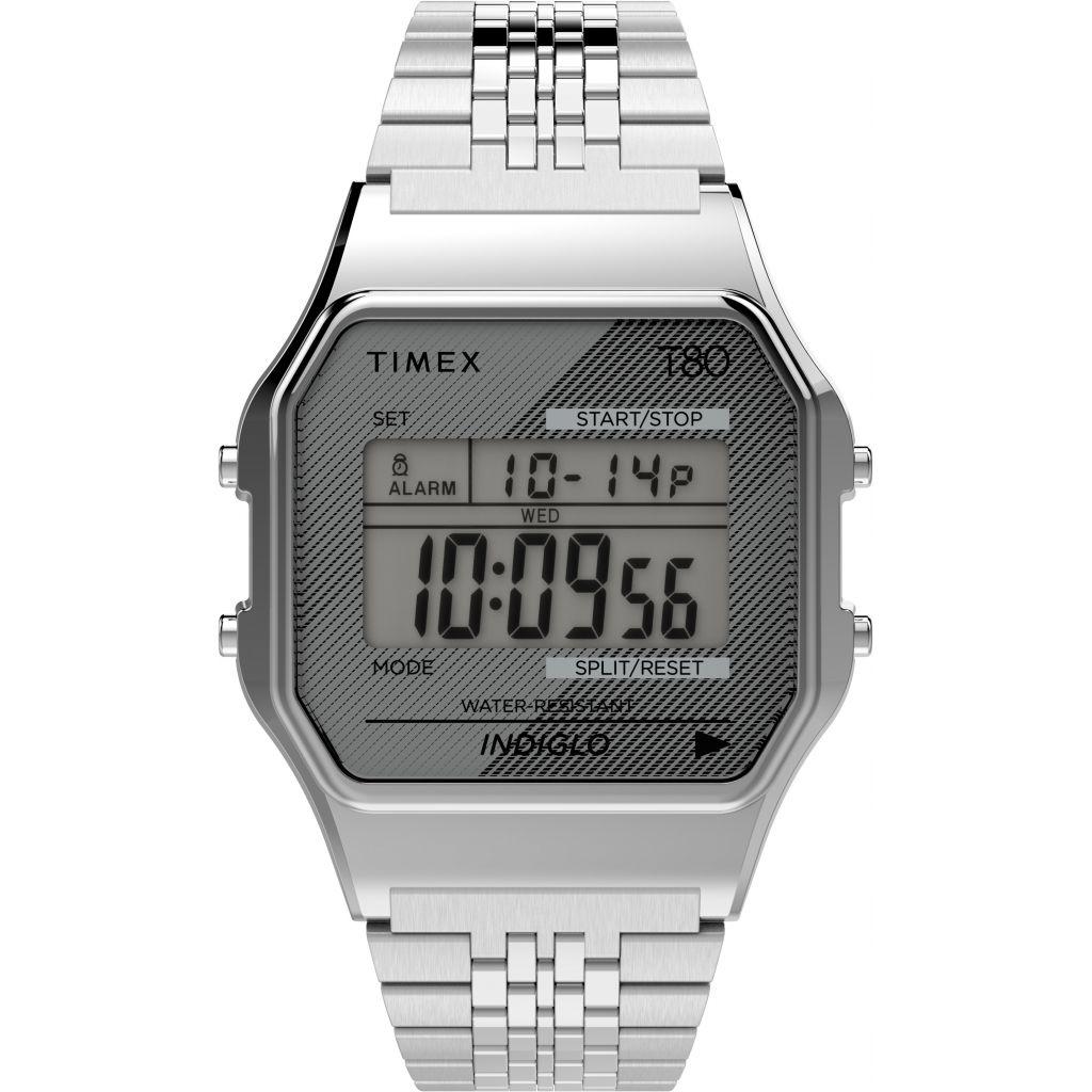 TIMEX ZEGAREK Lab Archive – UTI/401