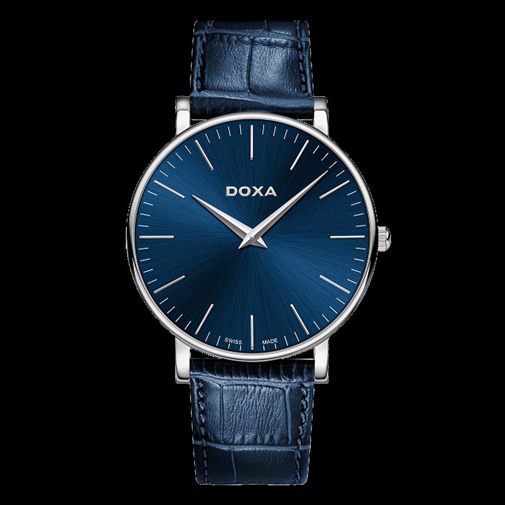 DOXA ZEGAREK D-light 173.10.201.03