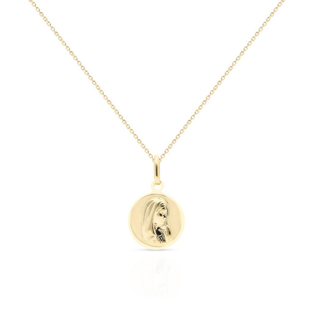 W.KRUK Wisiorek Złoty – złoto 375 – ZIV/WZ37