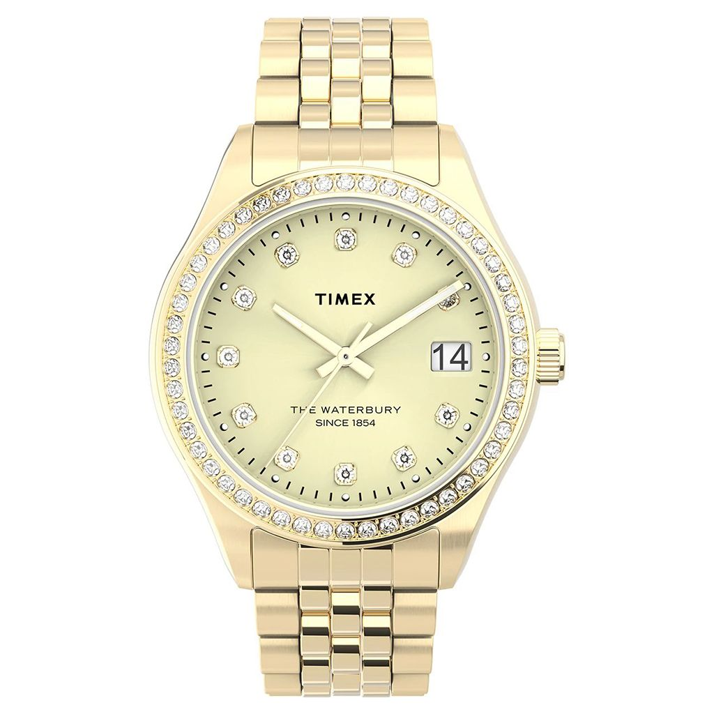 TIMEX ZEGAREK Waterbury Legacy – UTI/465