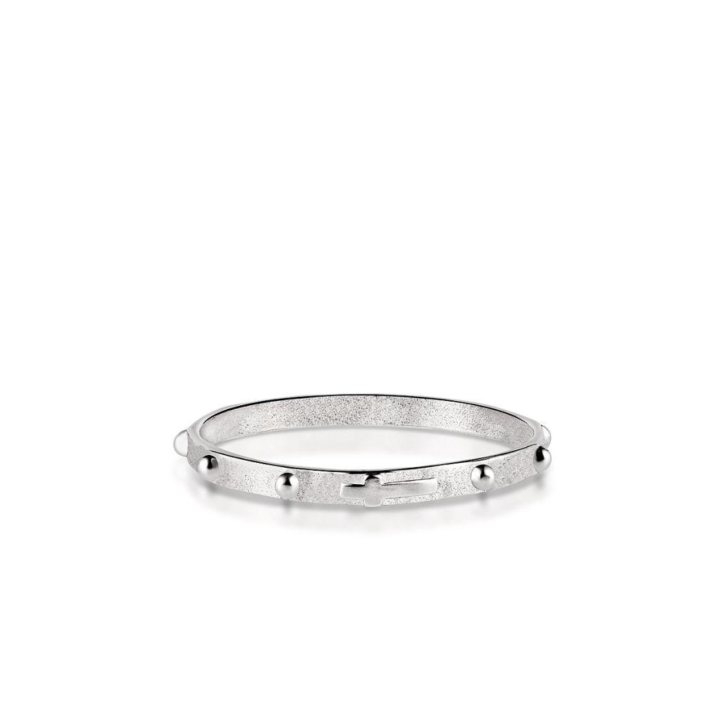 W.KRUK Pierścionek Srebrny – srebro 925 – SMN/PS020