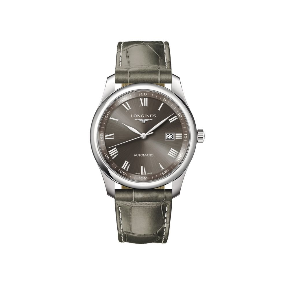 LONGINES PROMOCJA MASTER COLLECTION L2.793.4.71.3