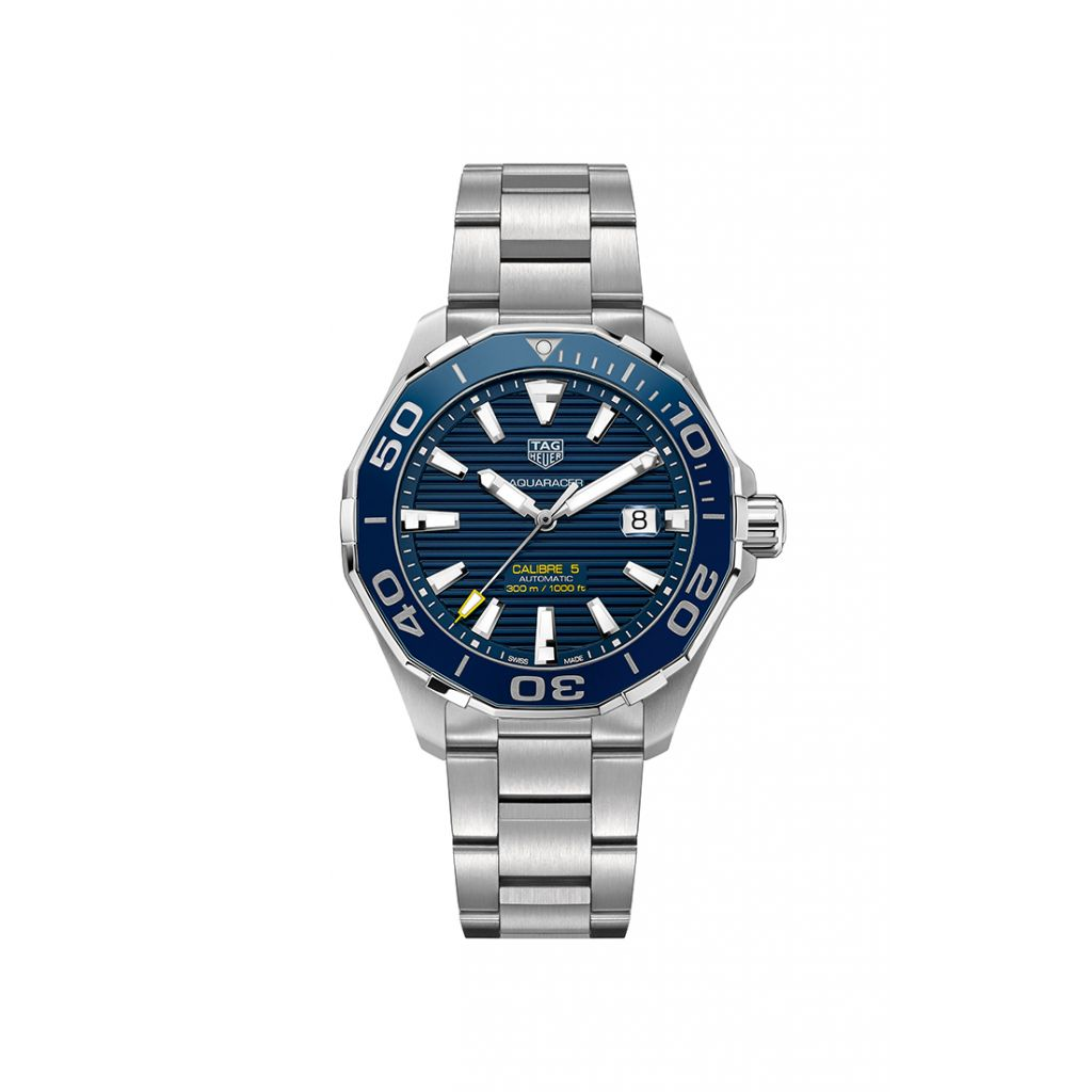 TAG HEUER ZEGAREK AQUARACER WAY201B.BA0927