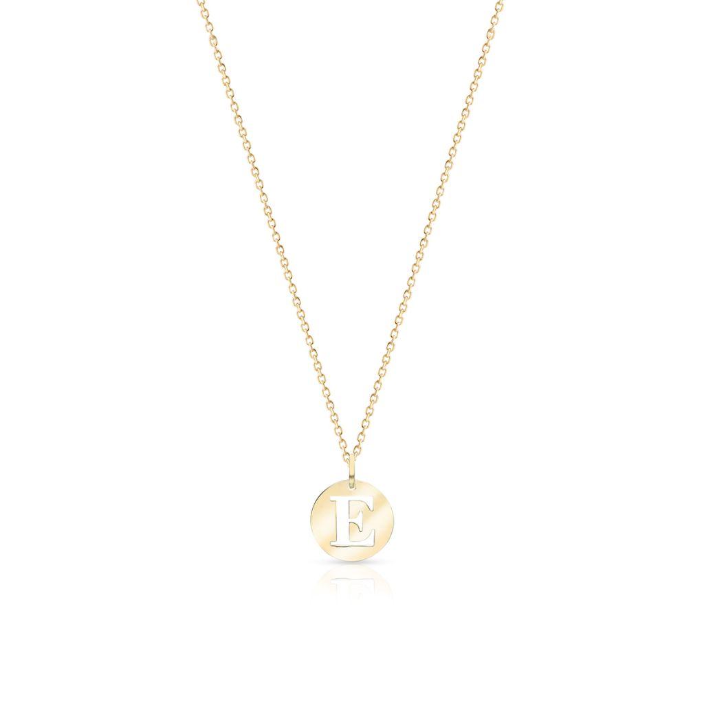 W.KRUK Złoty Wisiorek – złoto 375 – ZIT/WZ18