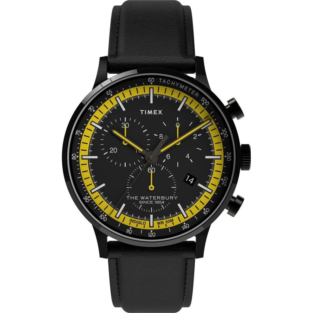 TIMEX ZEGAREK Waterbury TW2U04800
