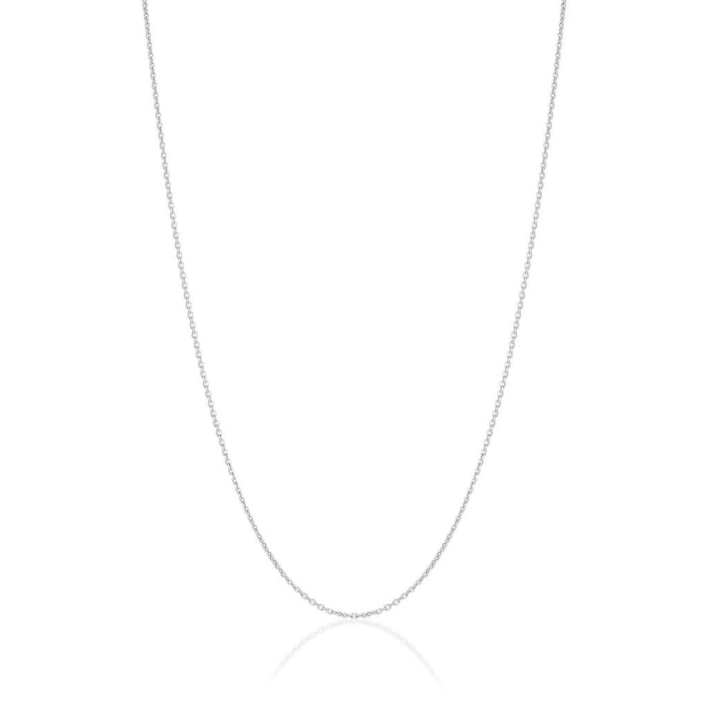W.KRUK Zjawiskowy Łańcuszek Srebrny – srebro 925 – WWK/LS1441