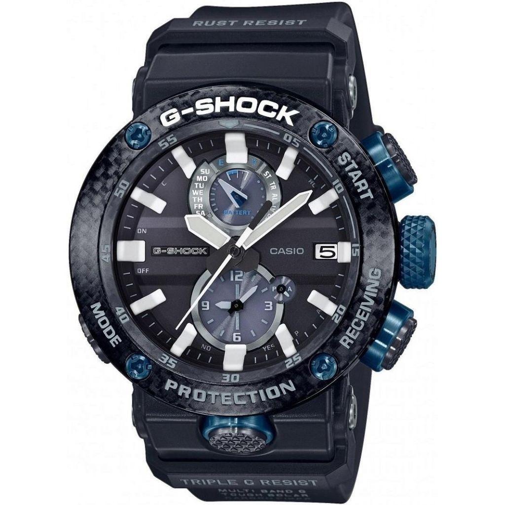CASIO ZEGAREK G-SHOCK Gravitymaster – UCA/123