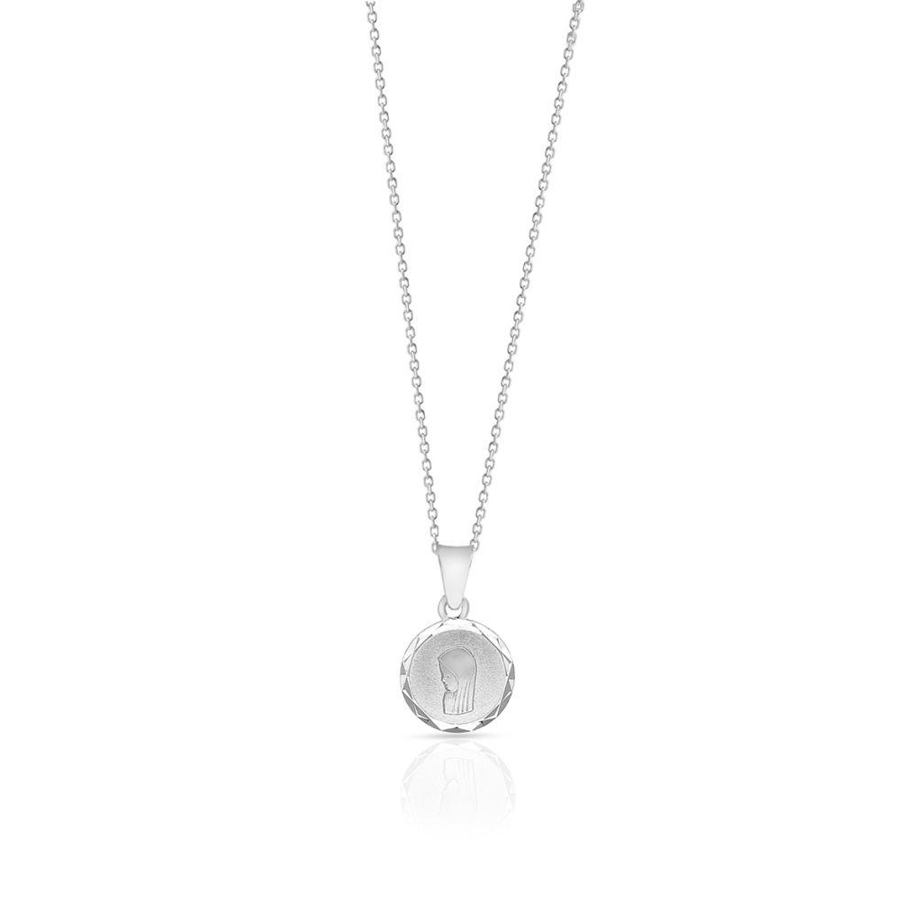 W.KRUK RABAT Srebrny Wisiorek – srebro 925 – SJA/WS017