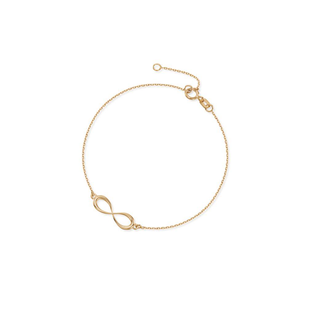 W.KRUK Wyjątkowa Bransoletka Złota – złoto 375 – ZTO/AZ16