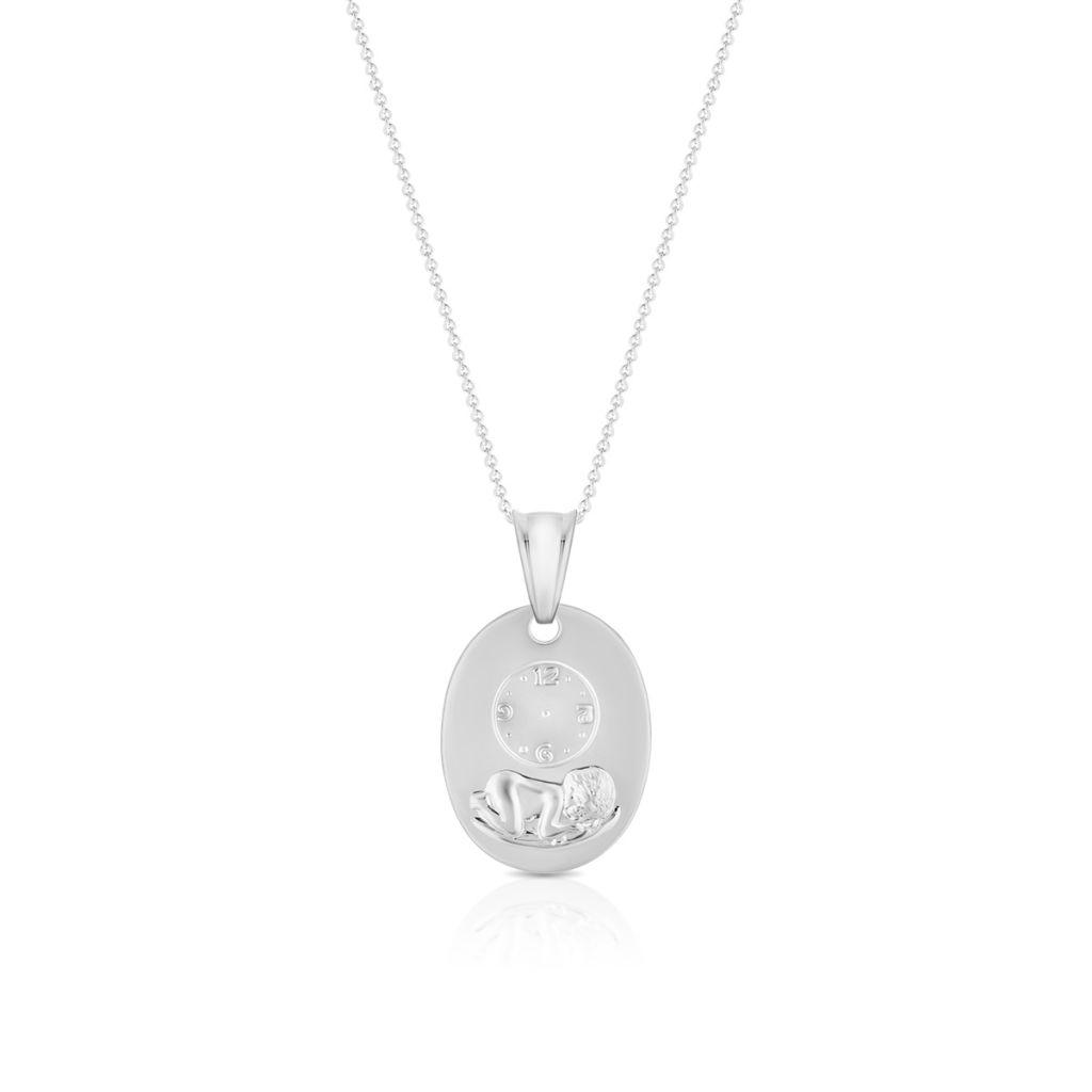 W.KRUK PROMOCJA Wisiorek Srebrny – srebro 925 – SJA/WS012